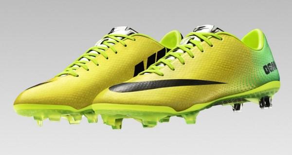 Nike Vapor IX Fast Forward 06