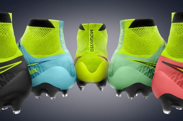 New Nike Magista ID