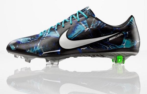 Nike Mercurial Vapor Tropical Blue