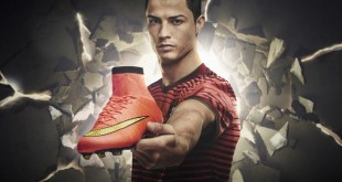 Ronaldo With Superfly