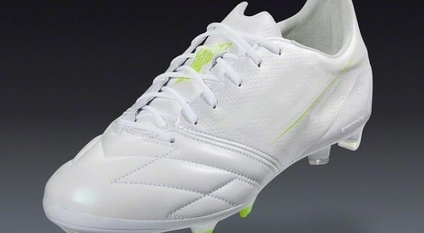 adiZero F50 Whiteout