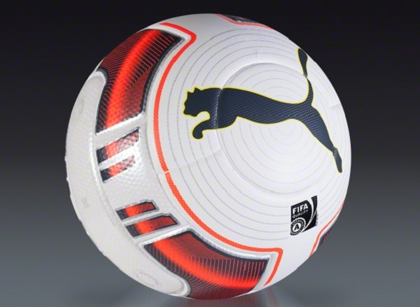evopower statement puma ball