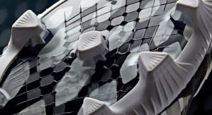Adidas Predator Instrinct detail