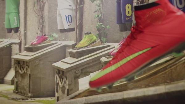 Nike Animated boots