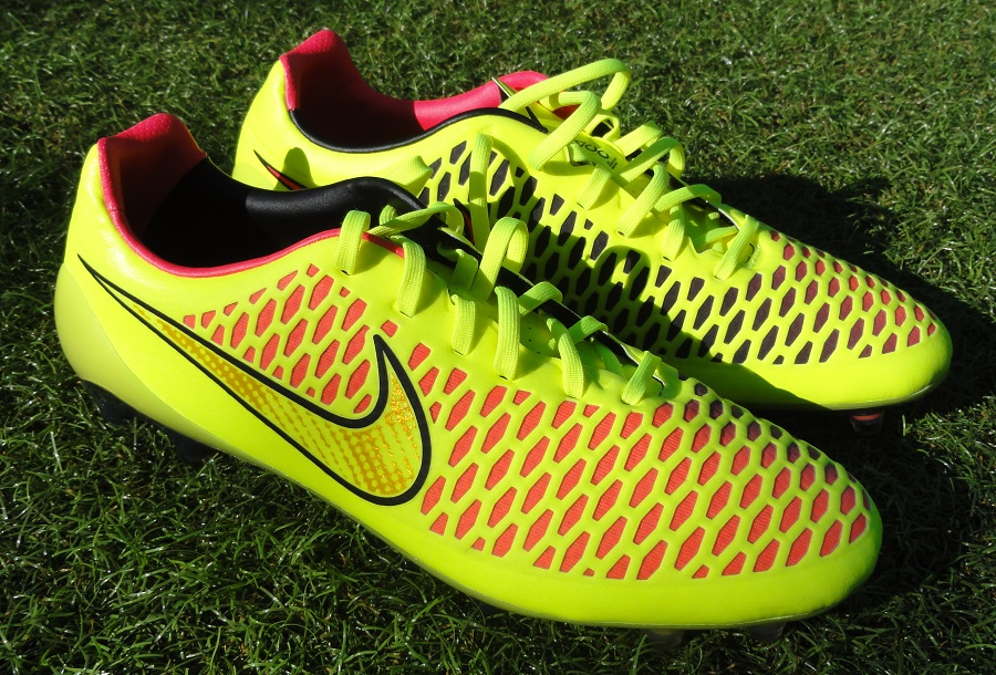 07a3623b4588 Nike Magista Opus Review