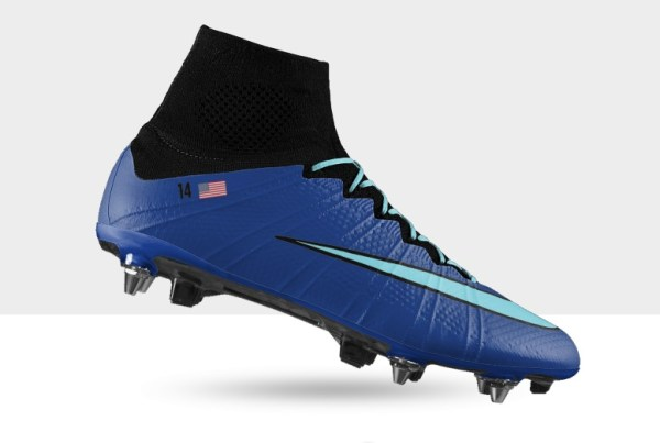 Nike Id superfly