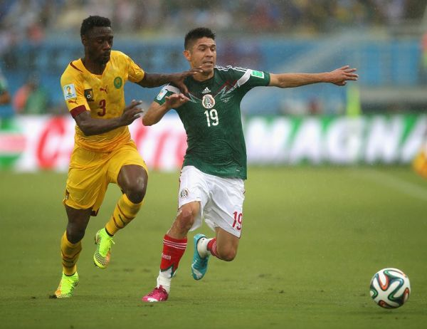 oribe peralta in puma tricks