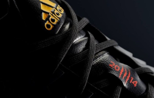 Adidas Predator Instinct Core Black 2014
