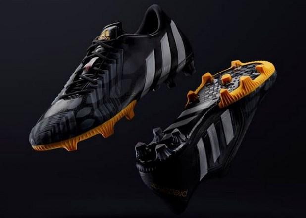 Adidas Predator Instinct Core Black