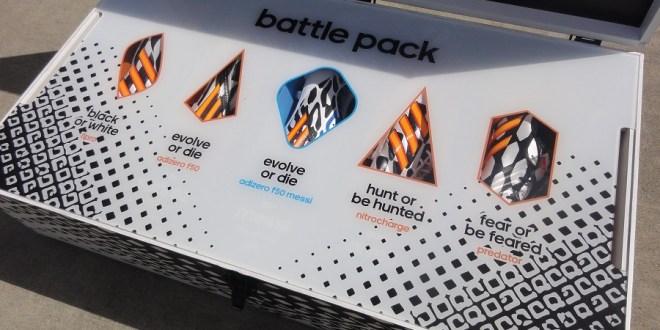 Battle Pack Breakdown