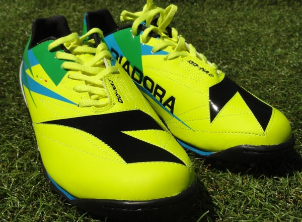 Diadora DD-NA 2 Turf Review