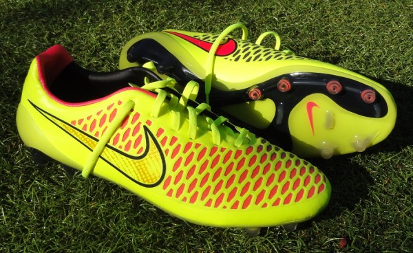 Nike Magista Opus sideview