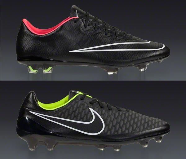 Stealth Vapor and Magista Opus