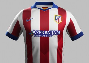 After a great run in last years Champions league, many eyes will be on this new fantastic kit.