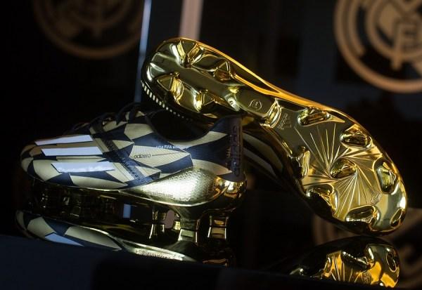 Golden Boot F50 adiZero