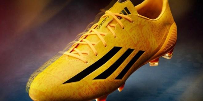 New Messi F50