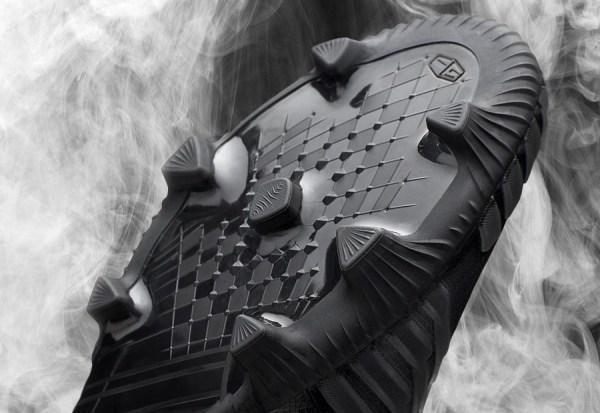 Predator Instinct Blackout Soleplate