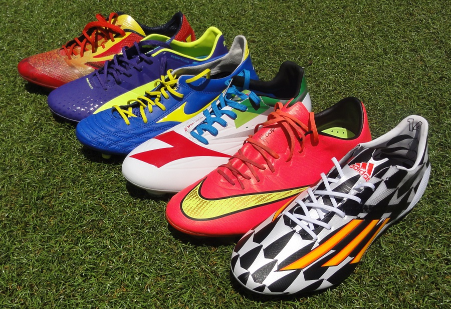 877b5b72dfe6 Tips For Buying Soccer Cleats That Will Last Longer Than 6 Months ...