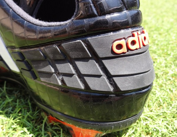 adidas Predator Instinct 94 Heel Design