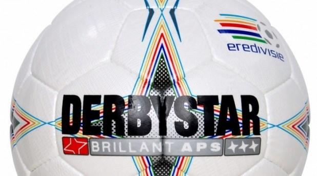DerbyStar Official Ball