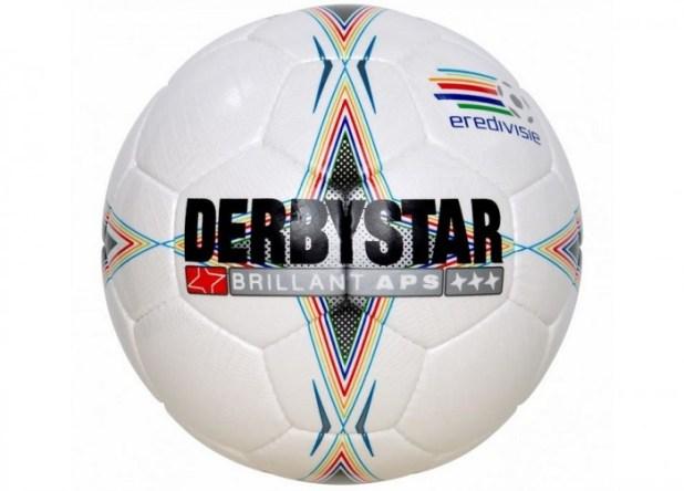 Derbystar Official Eridivisie