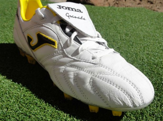 57ef460e5 ... soccer shoes Nike Air Zoom T90 Supremacy Upper Joma Granada K-Leather  Upper ...