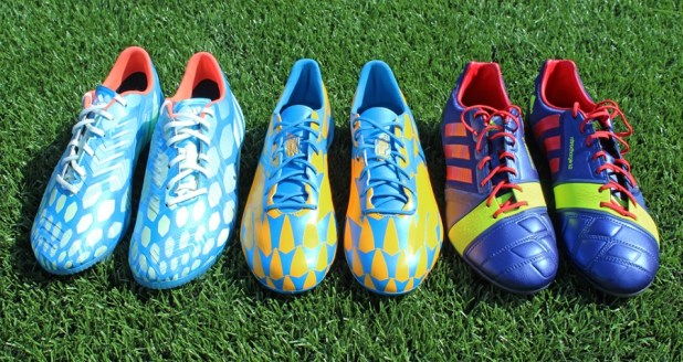 NY Red Bulls_mi adidas Cleats_3