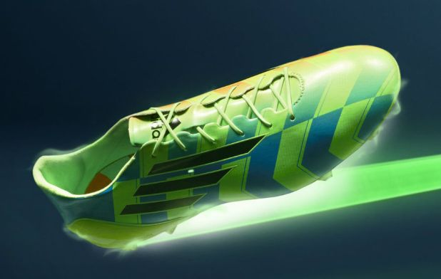 Crazylight adiZero f50