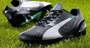 New evoSPEED Black White