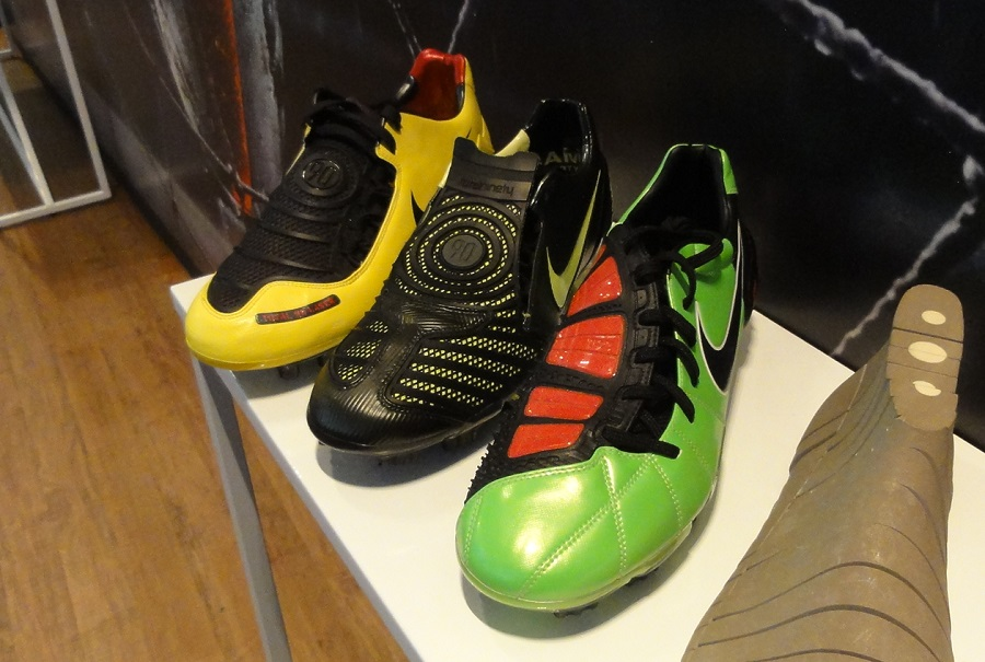 Absorber Descompostura Admisión  Why is the Nike T90 Laser Series so Badly Missed?   Soccer Cleats 101