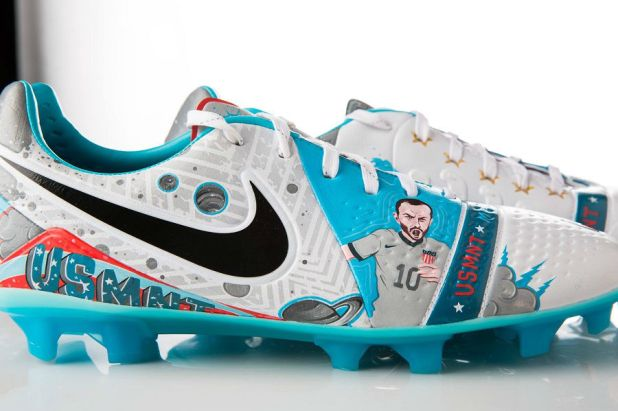 Up Close with Landon Donovan CTR360