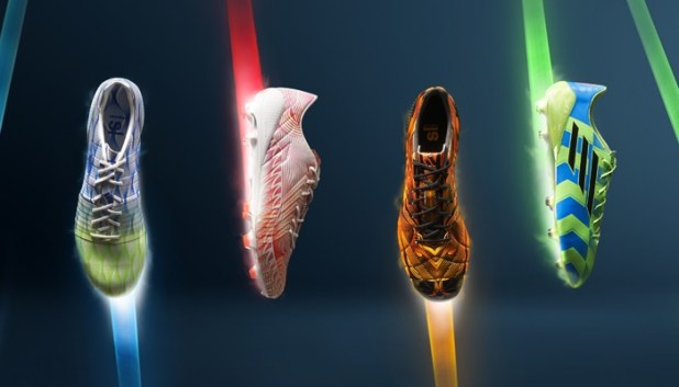 adidas Crazlight Collection