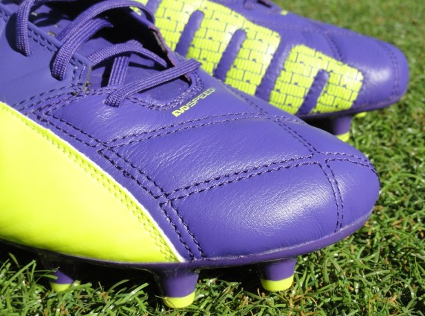 evoSPEED 1.3 Leather