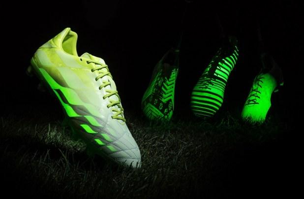 Adidas 11Pro Hunt Pack