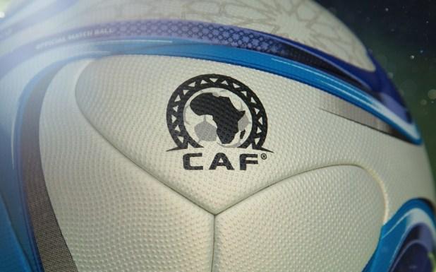 Adidas Marhaba CAF Ball