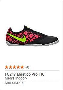 Elastico Pro BF