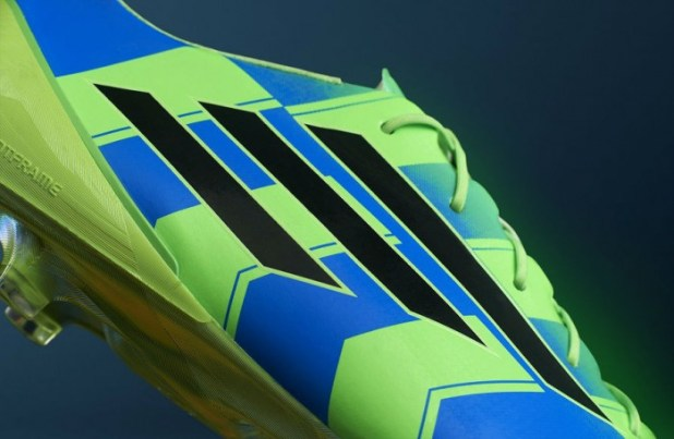 F50 Crazylight Side View