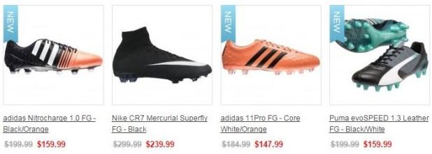 SoccerLoco BF Deals