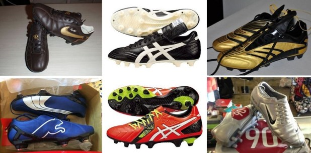 eBay Boot Sale