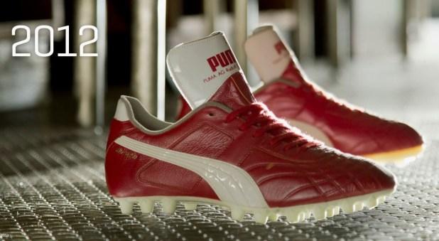 2012 Puma