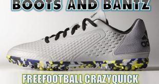 Boots and Bantz CrazyQuick