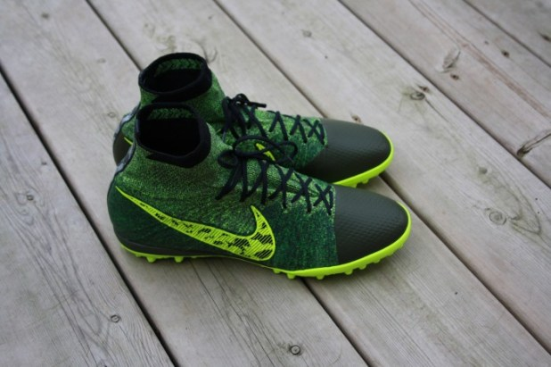 Nike Elastico Superfly TF