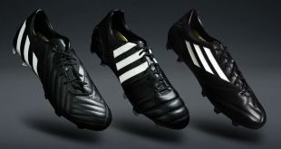 Pure Leather Pack from Adidas