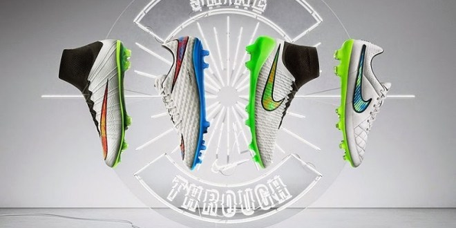 Nike Shine Collection