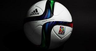 adidas Context15 Ball