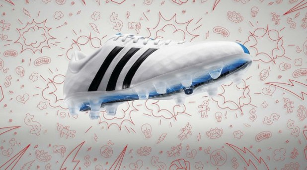 Adidas 11Pro Haters Pack