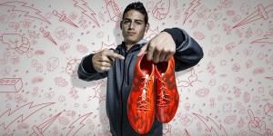 Suarez with F50