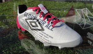 Umbro Glory For All