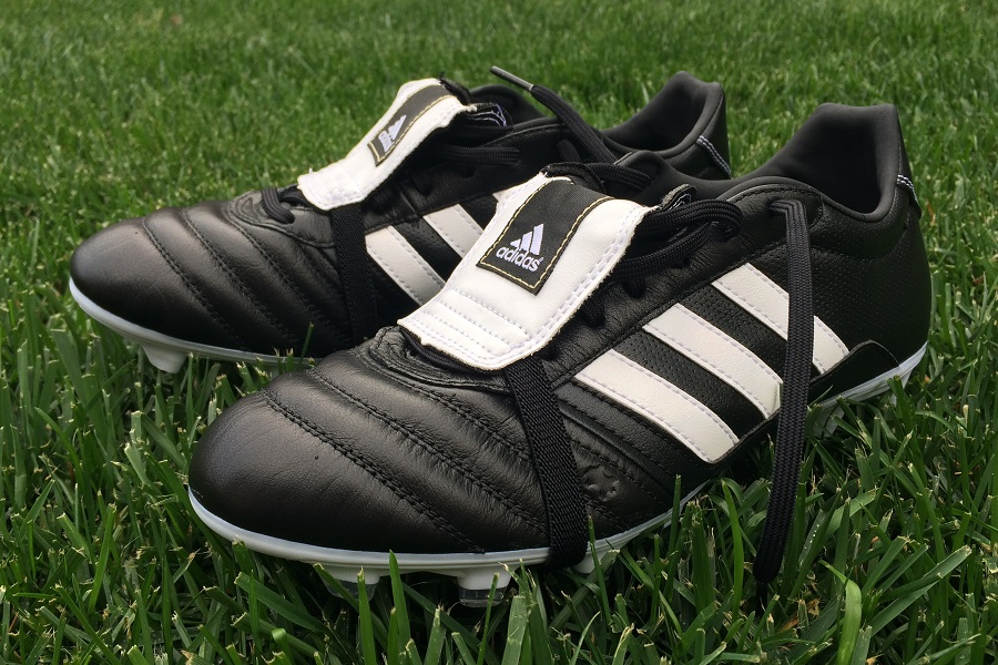 the latest 4c7b4 4b12a Adidas Gloro FG - Complete Boot Review  Soccer Cleats 101