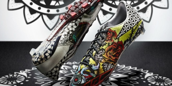 Adidas Tattoo Pack Front